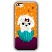 Capa Personalizada Exclusiva Apple Iphone 5/5S - DE03