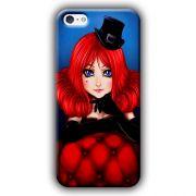 Capa Personalizada Exclusiva Apple Iphone 5/5S - DE05