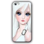 Capa Personalizada Exclusiva Apple Iphone 5/5S - DE06