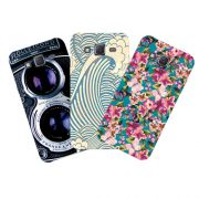 Capa Personalizada Exclusiva Samsung Galaxy J5 SM-J500F