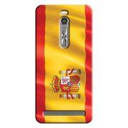 Capa Personalizada Exclusiva Asus Zenfone 2 ZE551ML - BN08