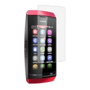Pelicula Protetora para  Nokia Asha 305 N305 Transparente