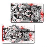 Pen Card Personalizado Exclusivo 8GB - PC06
