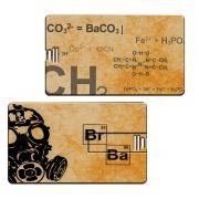 Pen Card Personalizado Exclusivo 16GB - PC07