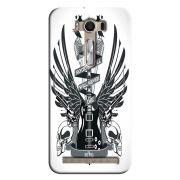 Capa Personalizada Exclusiva Asus Zenfone Selfie 5.5 ZD551KL - MU29