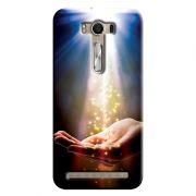 Capa Personalizada Exclusiva Asus Zenfone Selfie 5.5 ZD551KL - RE09