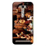 Capa Personalizada Exclusiva Asus Zenfone Selfie 5.5 ZD551KL - RE10