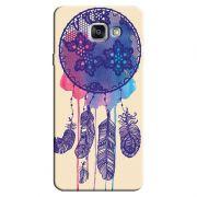 Capa Personalizada Exclusiva Samsung Galaxy A7 2016 SM-A710 Artística Filtro dos Sonhos - AT19