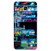 Capa Personalizada Exclusiva Samsung Galaxy A7 2016 SM-A710 Cidade Japão - CD14