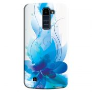 Capa Personalizada Exclusiva LG K10 TV K430DSF Flores - FL21