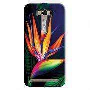 Capa Personalizada Exclusiva Asus Zenfone 2 Laser ZE550KL Flores - FL09