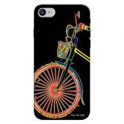 Capa Personalizada para Iphone 7 Bicicleta - EP38