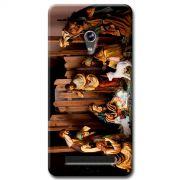 Capa Personalizada Exclusiva Asus Zenfone 6 A600CG A601 - RL11