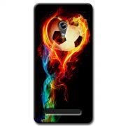 Capa Personalizada Exclusiva Asus Zenfone 6 A600CG A601 - ES01