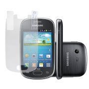 Película Protetora Samsung Galaxy Star Trios S5283 Fosca
