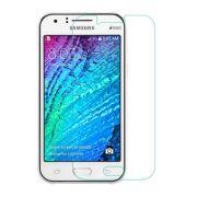Película Protetora Samsung Galaxy J1 SM-J100F SM-J100H Transparente