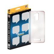 Capa TPU Transparente para Asus Zenfone 3 Max 5.2 ZC520TL - Matecki