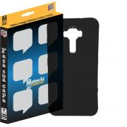 Capa TPU Grafite para Asus Zenfone 3 Max 5.5 ZC553KL - Matecki