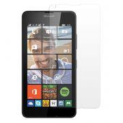 Pelicula Protetora Microsoft Lumia 640 Transparente