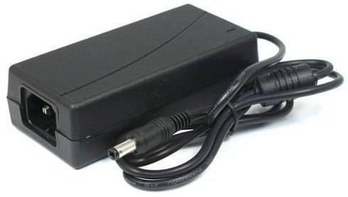 Fonte 12V 5A Real by indicado para CFTV e  DVR - JS Soluções em Segurança