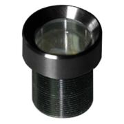 Mini Lente Fixa de 25mm - JS Soluções em Segurança