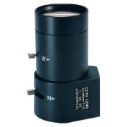 Lente Auto Íris dc Varifocal 5mm à100mm - JS Soluções em Segurança