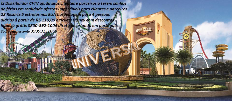 Link de ofertas Orlando, Miami, Las Vegas,Park City,