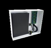 Rack Mini Organizador Vertical Orion HD 3000 4 Canais Híbrido Cód. 3303 - JS Soluções em Segurança