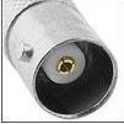 ADAPTADOR BNC F - RCA M - JS Soluções em Segurança
