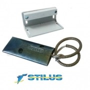 Magnetico Porta de Aço Pesado Aluminio - Stilus