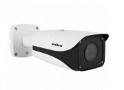 Câmera Bullet Profissional IP 4 Megapixels zoom motorizado H.265+ linha virtual,Cerca virtual,Abando