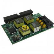 Placa 4 Ramais impacta Digital 16/40/68 - 4990147 - JS Soluções em Segurança