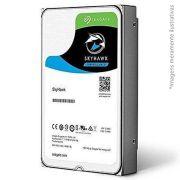 HD 1 TB Seagate Surveillance SkyHawk Interno 3.5'' SATA3 para Vigilância CFTV - JS Soluções em Segurança