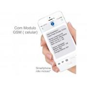 Kit de Alarme Residencial VETTI Smart Alarm Plus com GSM  - JS Soluções em Segurança