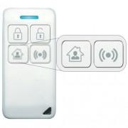 Smart Controle remoto 4 teclas