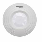 Sensor infravermelho passivo para teto 360° intelbras - IVP 3011 TETO  - JS Soluções em Segurança