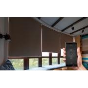 Acionador de cortinas inteligente Wi-Fi intelbras IAC 110 - JS Soluções em Segurança