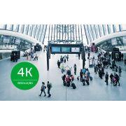 Balun Passivo HDCV, HDTVI, A-HD e ANALOGICO 4K Ultra HD intelbras XBP 400 HD - JS Soluções em Segurança