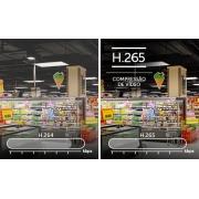 """Câmera Bullet infra IP HD 2.0 Megapixels 3.6mm 1/2.7"""" PoE/ BLC/ HLC/ DWDR IP67 Onvif H.265 intelbras VIP 1230 B - JS Soluções em Segurança"""