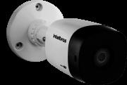 CÂMERA BULLET INFRA Multi-HD CVI/ AHD/ TVI E ANALÓGICA 720p 3.6MM 4 EM 1 INTELBRAS VHD 1010 B G5 - JS Soluções em Segurança