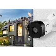 Câmera Bullet infra vermelho HDCVI 1/2.7