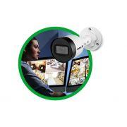 Câmera Bullet IP 1/3 BLC/ HLC/ DWDR IP67 30MTS ONVIF PoE Intelbras 4 Megapixels VIP 3430 B  - JS Soluções em Segurança