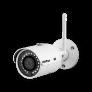 Câmera Bullet IP Wi-Fi  Full HD BLC/ WDR/ HLC/ Onvif/ H.265 30mts 1080p intelbras VIP 3230 W  - JS Soluções em Segurança