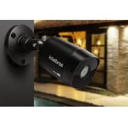 Câmera Bullet Multi HD HDCVI, AHD-M, HDTVI e Analógico 1/2,8
