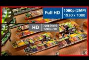 CÂMERA DOME INFRA HDCVI INTELBRAS BLC/ WDR/ HLC/ FULL HD 1080p 1/2.8'' 2.8MM 30 MTS VHD 5230 D STAR LIGHT - JS Soluções em Segurança