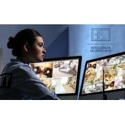 Câmera dome infra IP HD 4.0 Megapixels 2.8mm 1/3 PoE/ BLC/ HLC/ DWDR IP67 Onvif H.265 intelbras VIP 1430 D - JS Soluções em Segurança