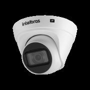 Câmera Dome IP Full HD 1/3 2.8MM BLC/ HLC/ DWDR 30MTS ONVIF PoE Intelbras 4 Megapixels VIP 3430 D - JS Soluções em Segurança