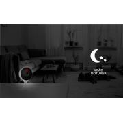 Câmera inteligente Wi-Fi 125° 2.8mm IR 10mts Full HD 1080p  IZC 1003 Intelbras - JS Soluções em Segurança