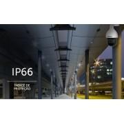 Câmera IP Speed Dome com Infravermelho Zoom óptico de 25X 16X zoom digital aceita SD até 128GB PoE+ Full HD 1080p 25X VIP 5225 SD IR - JS Soluções em Segurança