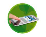 Central de alarme monitorada GSM/GPRS/SMS e linha 8 números telefonicos Intelbras AMT 2118 EG